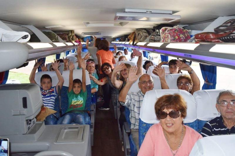 Turismo Social del IPS: el 26 de diciembre partirá el primer contingente