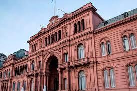 El minuto a minuto de la crisis política en el Frente de Todos: las  reuniones de Alberto Fernández en Casa Rosada POLÍTICA El Intransigente